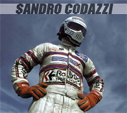 Sandro Codazzi - Sandro Codazzi (2011)