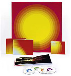 Schiller - Sonne (3CD Limited Ultra Deluxe Edition) (2012)