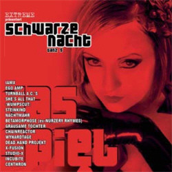 VA - Schwarze Nacht Vol.5 (Limited Edition) (2011)