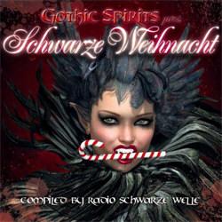 VA - Gothic Spirits pres. Schwarze Weihnacht (2012)