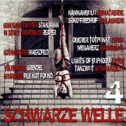 VA - Schwarze Welle 4 (2012)