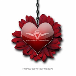 Second Version - Kinderherzen (EP) (2011)