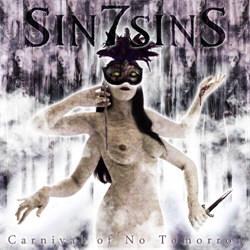 Sin7sinS - Carnival Оf No Tomorrow (2012)