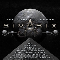 Siva Six - The Home Of Horus (2011)