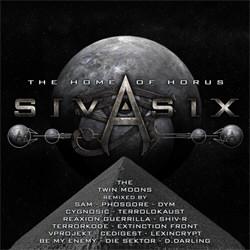 Siva Six - The Home Of Horus (2011)
