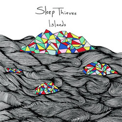 Sleep Thieves - Islands (EP) (2012)
