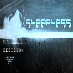 Sleepless - Decision (2012)