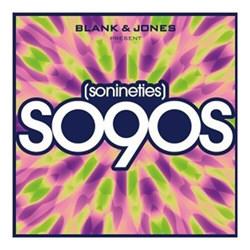 Blank & Jones present: - So90s (So Nineties) (3CD) (2012)