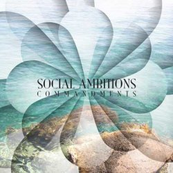 Social Ambitions - Commandments (CDS) (2011)