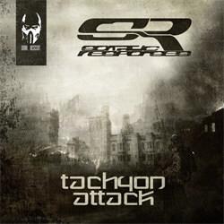 Somatic Responses - Tachyon Attack (2012)