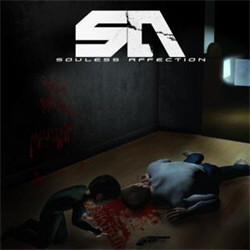 Souless Affection - Shattered (2012)