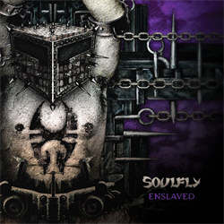 Soulfly - Enslaved (Deluxe Edition) (2012)