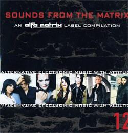 VA - Sounds From The Matrix 12 (2012)