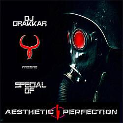 Dj Drakkar - Special Aesthetic Perfection (2012)