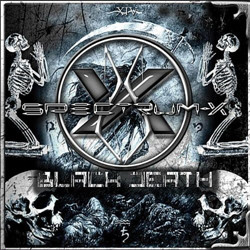 Spectrum-X - Black Death (2011)
