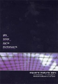 VA - Square Matrix 004 (2CD Limited Edition) (2004)