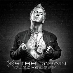Stahlmann - Quecksilber (2012)
