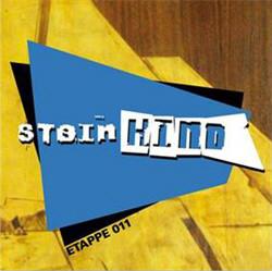 Steinkind - Etappe 011 (2011)