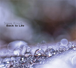 Steve Roach - Back To Life (2CD) (2012)
