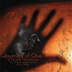 Steve Roach - Journey Of One (2CD) (2011)