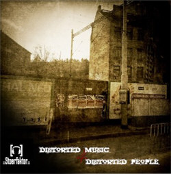 Stoerfaktor - Distorted Music 4 Distorted People (2012)
