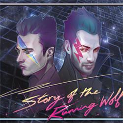 Story Of The Running Wolf - Story Of The Running Wolf (EP) (2012)