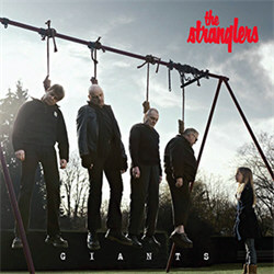 The Stranglers - Giants (2012)