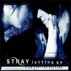 Stray - Letting Go (3CD Limited Edition) (2012)
