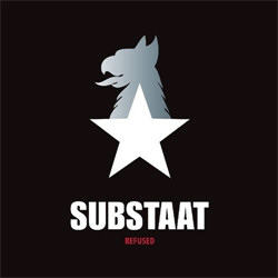 Substaat - Refused (CDS) (2012)