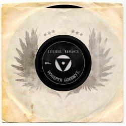 Suicidal Romance - Whisper Goodbye (EP) (2011)
