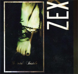 Suicide Inside - Zex (Limited Edition) (2012)