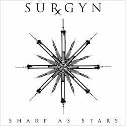 Surgyn - Sharp As Stars (Limited Edition EP) (2011)