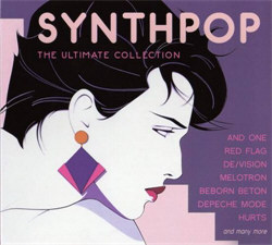 VA - Synthpop The Ultimate Collection (2CD) (2012)