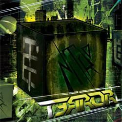 T3rr0r 3rr0r - Nitro (2012)