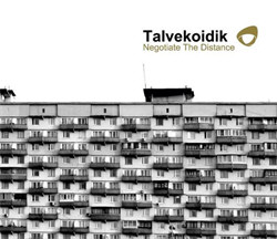 Talvekoidik - Negotiate the Distance (2012)