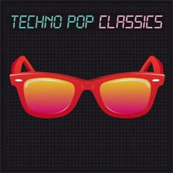 VA - Techno Pop Classics (2CD) (2012)