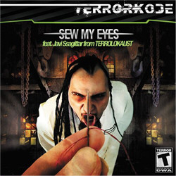 Terrorkode - Sew My Eyes (EP) (2011)