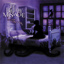 The Birthday Massacre - Imaginary Monsters (EP) (2011)