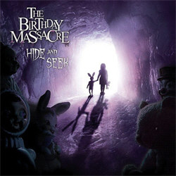 The Birthday Massacre - Hide And Seek (2012)