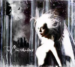The Cruxshadows - Valkyrie (EP) (2011)