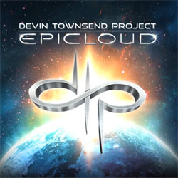 The Devin Townsend Project - Epicloud (Promo) (2012)