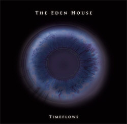 The Eden House - Timeflows (EP) (2012)