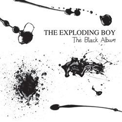 The Exploding Boy - The Black Album (2011)