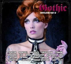 VA - Gothic Compilation Part 55 (LV) (2CD) (2012)
