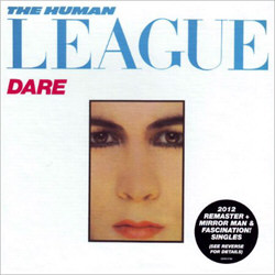 The Human League - Dare (2CD) (2012)