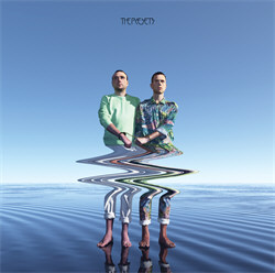 The Presets - Pacifica (2012)