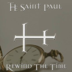 The Saint Paul - Rewind The Time (EP) (2011)