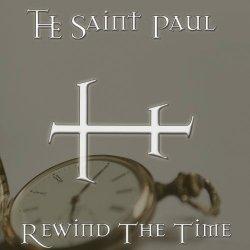 The Saint Paul - Rewind The Time (EP) (2011)