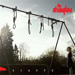 The Stranglers - Giants (2CD Deluxe Edition) (2012)