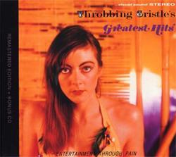 Throbbing Gristle - Greatest Hits (2CD) (2011)